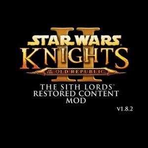 Star Wars: TSLRCM