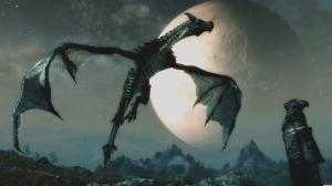 Skyrim-Dragon-Moon